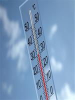 ریزش هوای سرد و کاهش دما در استان مرکزی